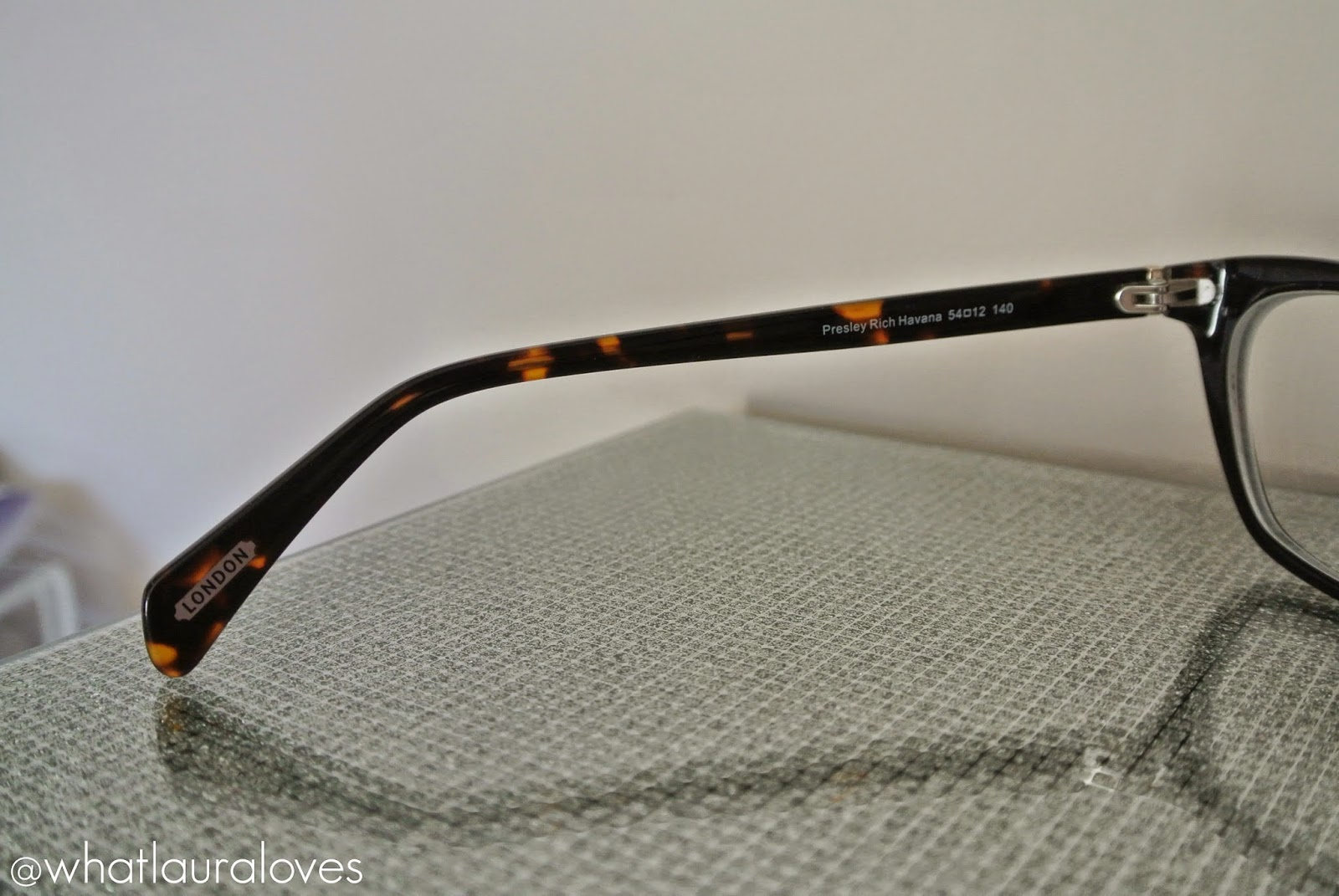 London Retro Presley Glasses Direct Review