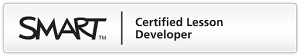 SMART Certified Lesson Developer