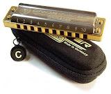 Hohner harmonica's