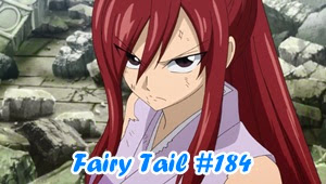 Fairy Tail (2014) Episode 184 Subtitle Indonesia