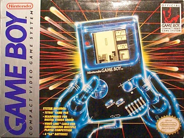 Programa 7x28 (02-05-2014) Especial '25 Años de GameBoy' Nintendo-gameboy-box