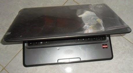 Hp Pavilion G4 AMD A4