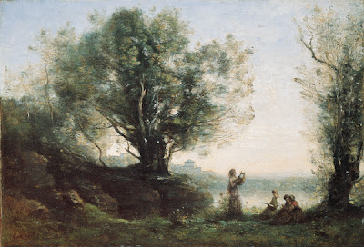 Jean-Baptiste-Camille+Corot+-+Orfeo+lame