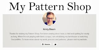 Kristy Daum PayHip Shop // St. Louis Folk Victorian