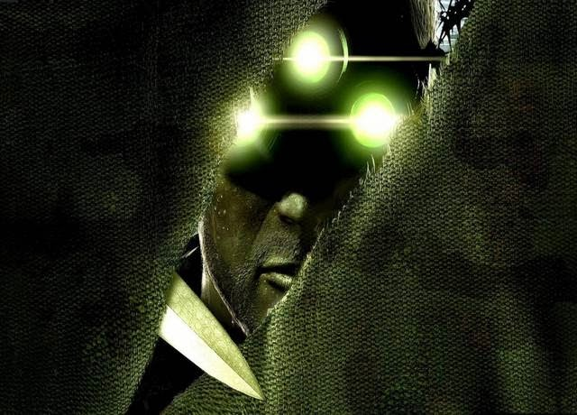Filme Splinter Cell