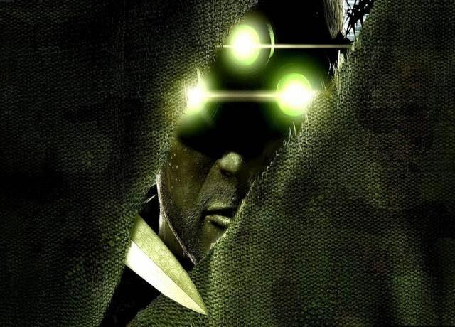 Filme Splinter Cell
