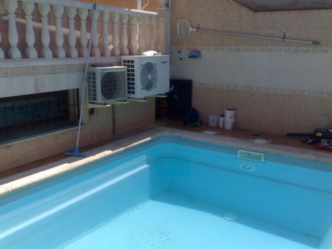 Agua y m s las piletas climatizadas - Piscinas interiores climatizadas ...