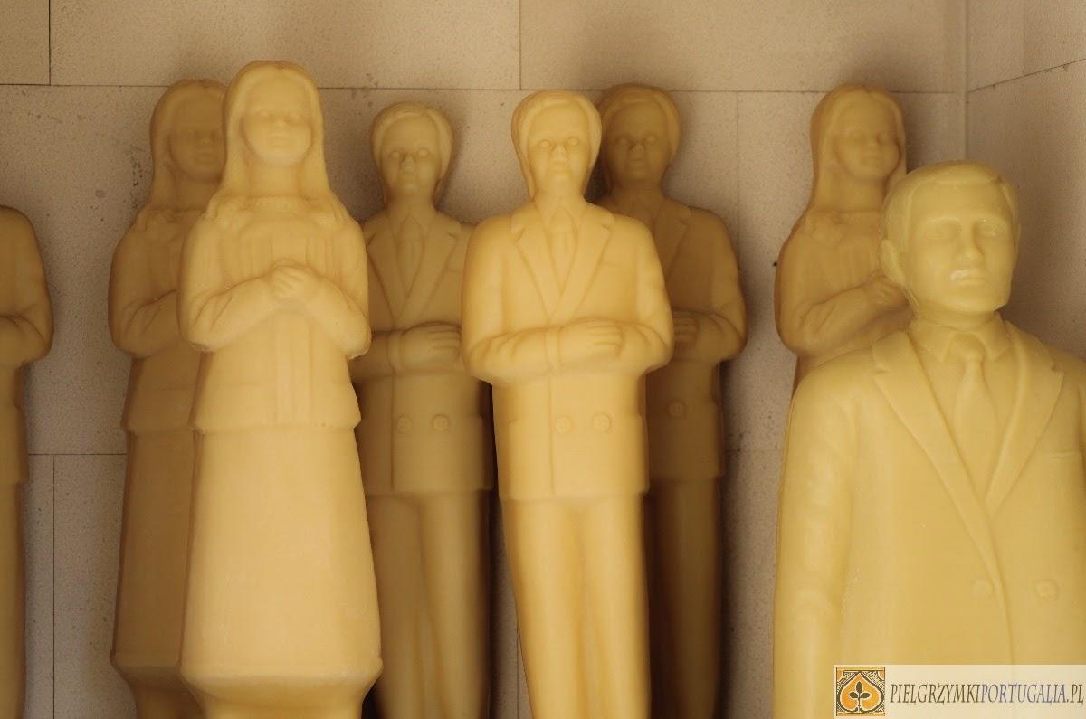 Fatima Portugalia Sanktuarium Zwiedzanie Zdjęcia Fotografie Przewodnik