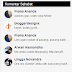 Cara Membuat Widget Recent Comment Dengan Avatar Di Blogspot