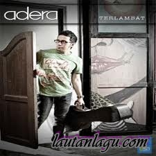 Free Download Mp3 Lagu Adera – Terlambat