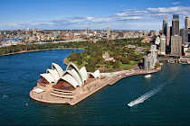 Sydney (Australia) Places to visit & Attractions