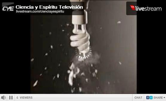 TV en VIVO 24 hrs.desde España