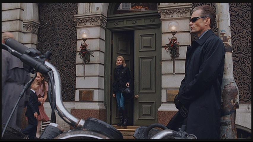 Eastern Promises - Viggo Mortensen, Naomi Watts
