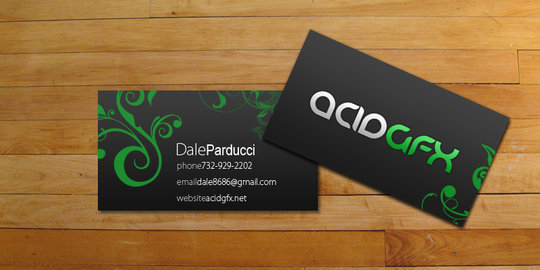 CARDS n CARDS 22 BEAUTIFUL BUSINESS CARDS