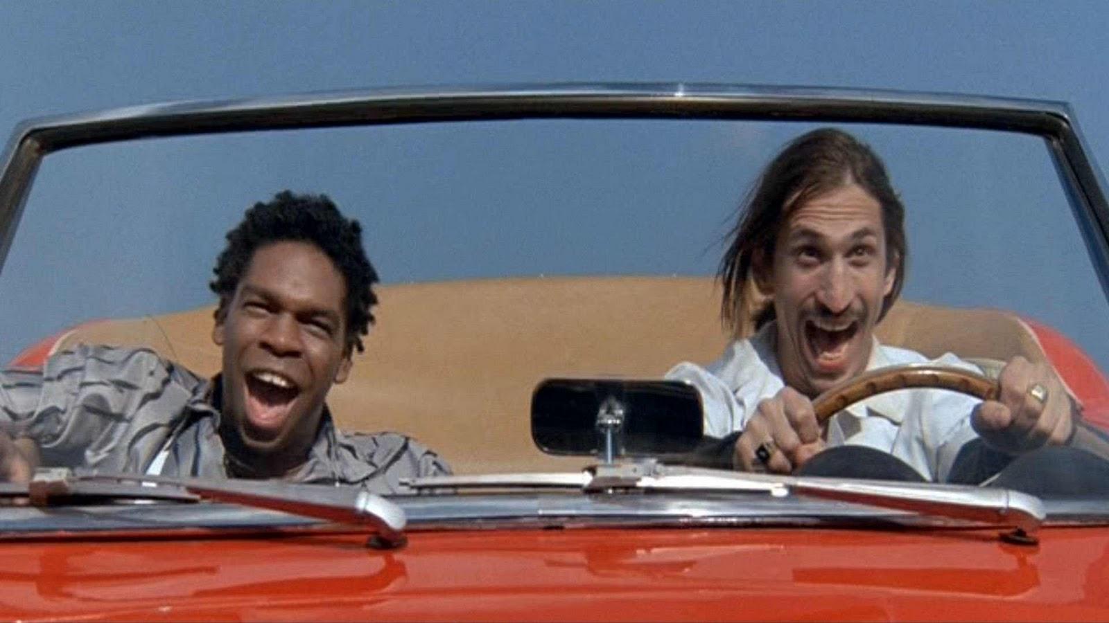 Ferris Bueller\'s Day Off Car 8