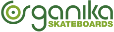 organika skateboards ©