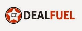 Logo DealFUEL