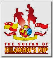 Siaran Langsung Selangor Vs Singapura Piala Sultan Selangor 2014