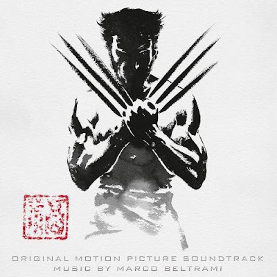 The Wolverine Soundtrack Marco Beltrami