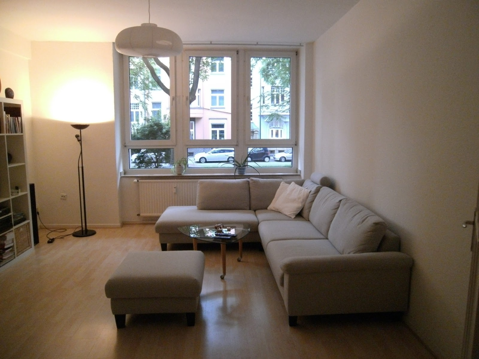 La sista minimalista unser minimalistisches wohnzimmer - Minimalistisches wohnzimmer ...