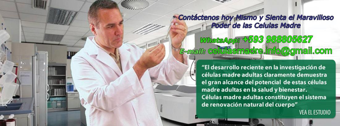 A Republica Dominicana llega Stemtech, Empresa Pionera en el Estudio de la Celulas Madre Adultas.