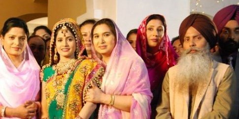 miss pooja Marriage photos,pics,stills | Latest Celebrity ...