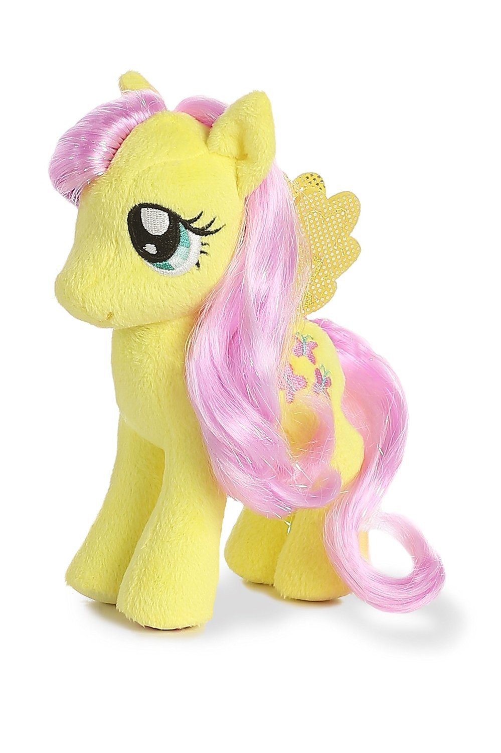Build A Bear Fluttershy