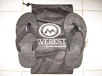 Sandal Jepit Everest Hitam