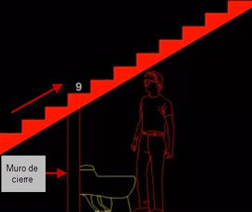 Como Dise Ar Un Cuarto De Ba O Debajo De Las Escaleras