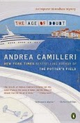 The Age of Doubt by Andrea Camilleri