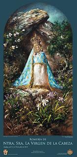 Romería de Nuestra Señora la Virgen de la Cabeza - Andújar 2013