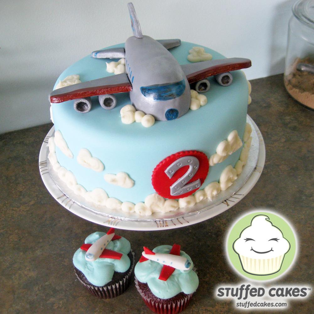 Lindos Modelos de Tortas con Cupcakes   Arcos con Globos - Decoración ...