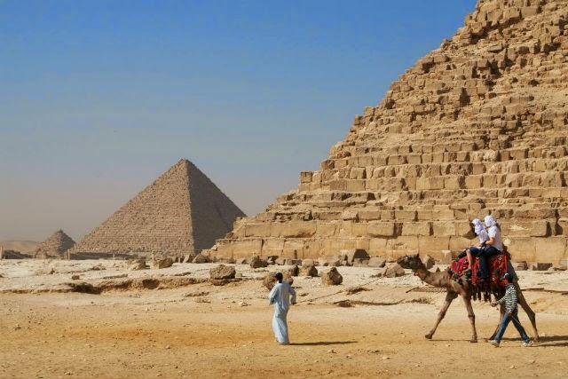 holiday egypt