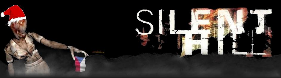 Silent Hill Česky