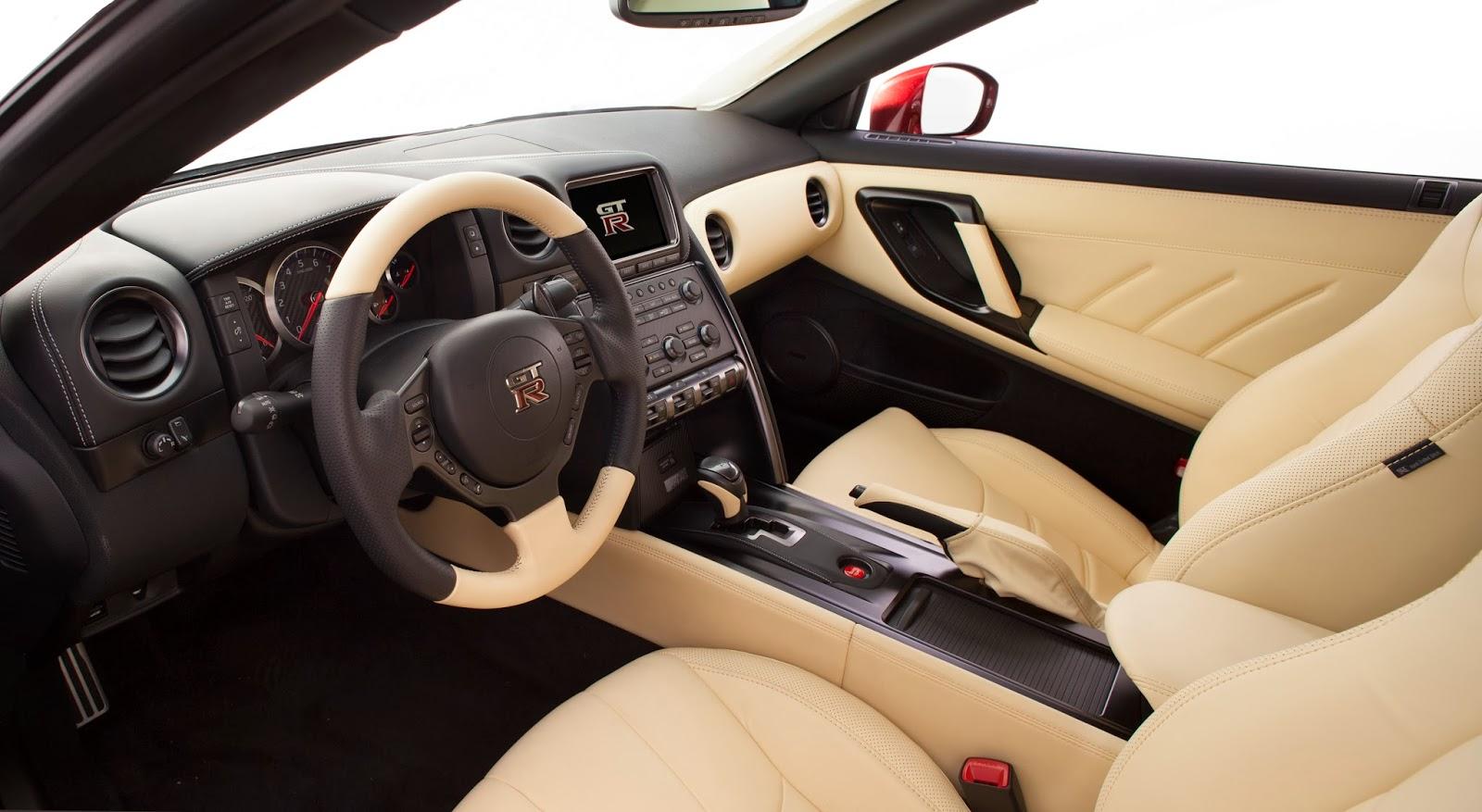 Gtrlife random gt r photo thread page 81 gt r media gt r life - Premium Ivory Interior