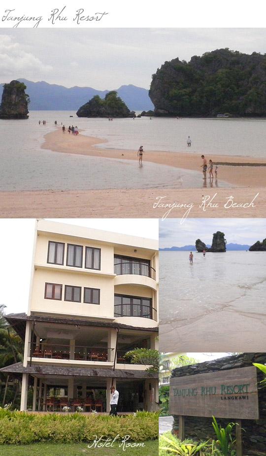 Andaman Beach Resort Langkawi