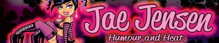 Jae Jensen