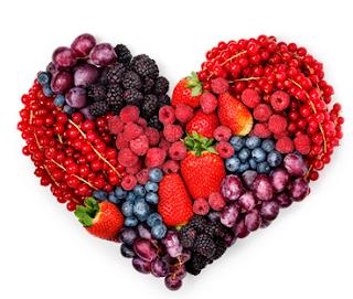 Buah dan Sayur untuk Daya Tahan Tubuh