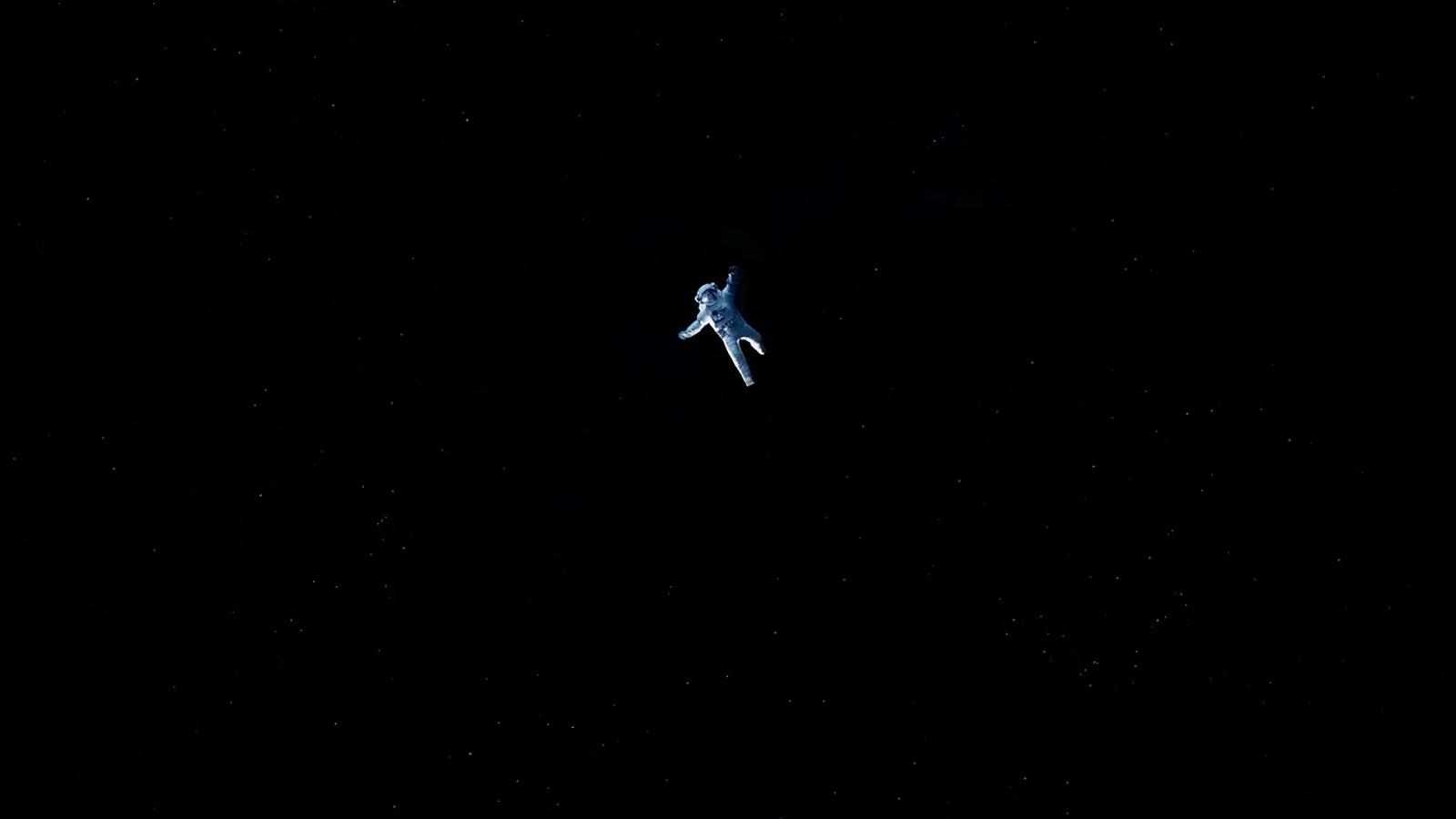 CIA☆こちら映画中央情報局です: Gravity : アルフォンソ・...  アルフォンソ・キ