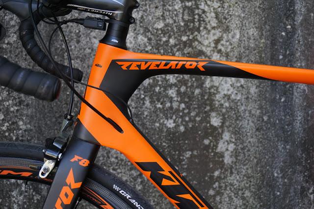 La nueva KTM Revelator Prime para 2016