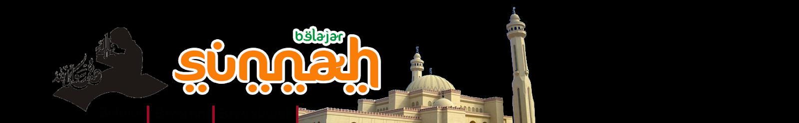 belajar sunnah