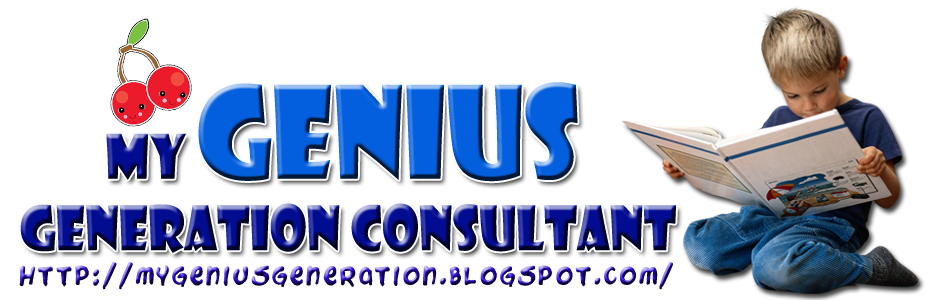 MyGenius Generation Consultant