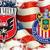 Ver DC United vs Chivas USA En Vivo Online Gratis 20/07/2014 HD