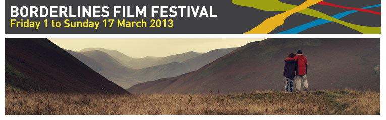 Borderlines Film Festival 2013