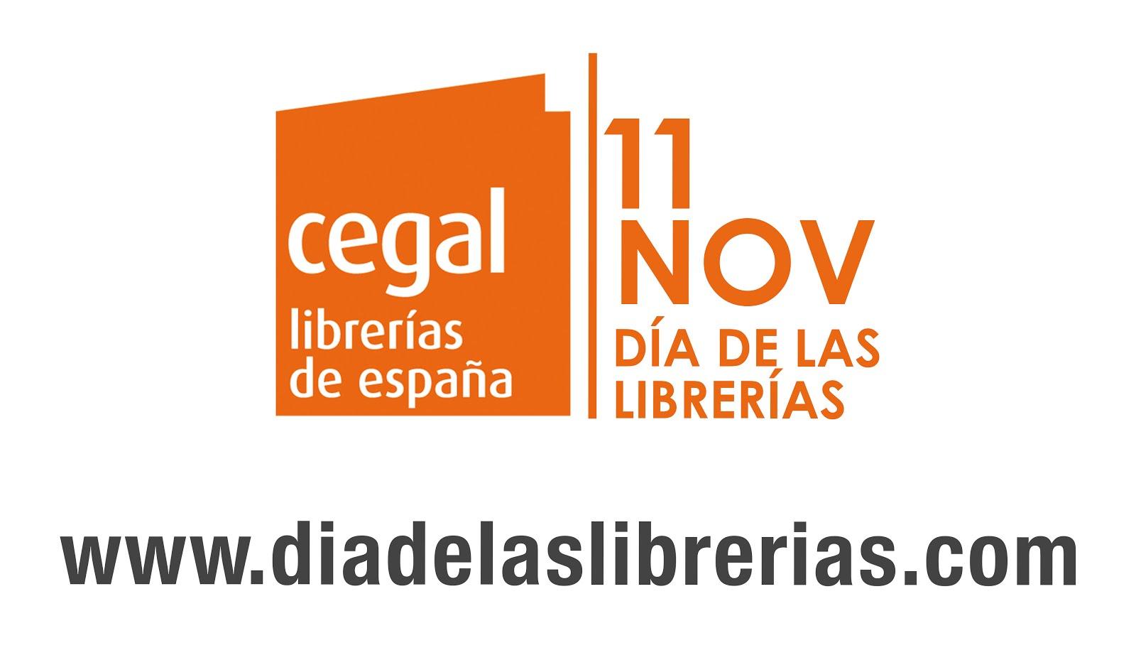 11N Día de las Librerías 2016