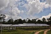 """""""ภูกระดึง""""อุทยานแห่งชาติสีเขียว  พลังงานแดด-ลม ผลิตไฟฟ้าได้ตลอด 24 ชม."""