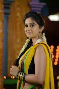 Harshika Pooncha Glamorous photos-thumbnail-2