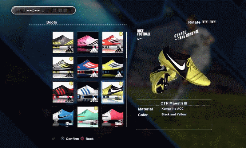 Free Download Patch 3.0 PES 2013 Update Januari
