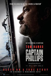 """CAPTAIN PHILLIPS"" the MOVIE"