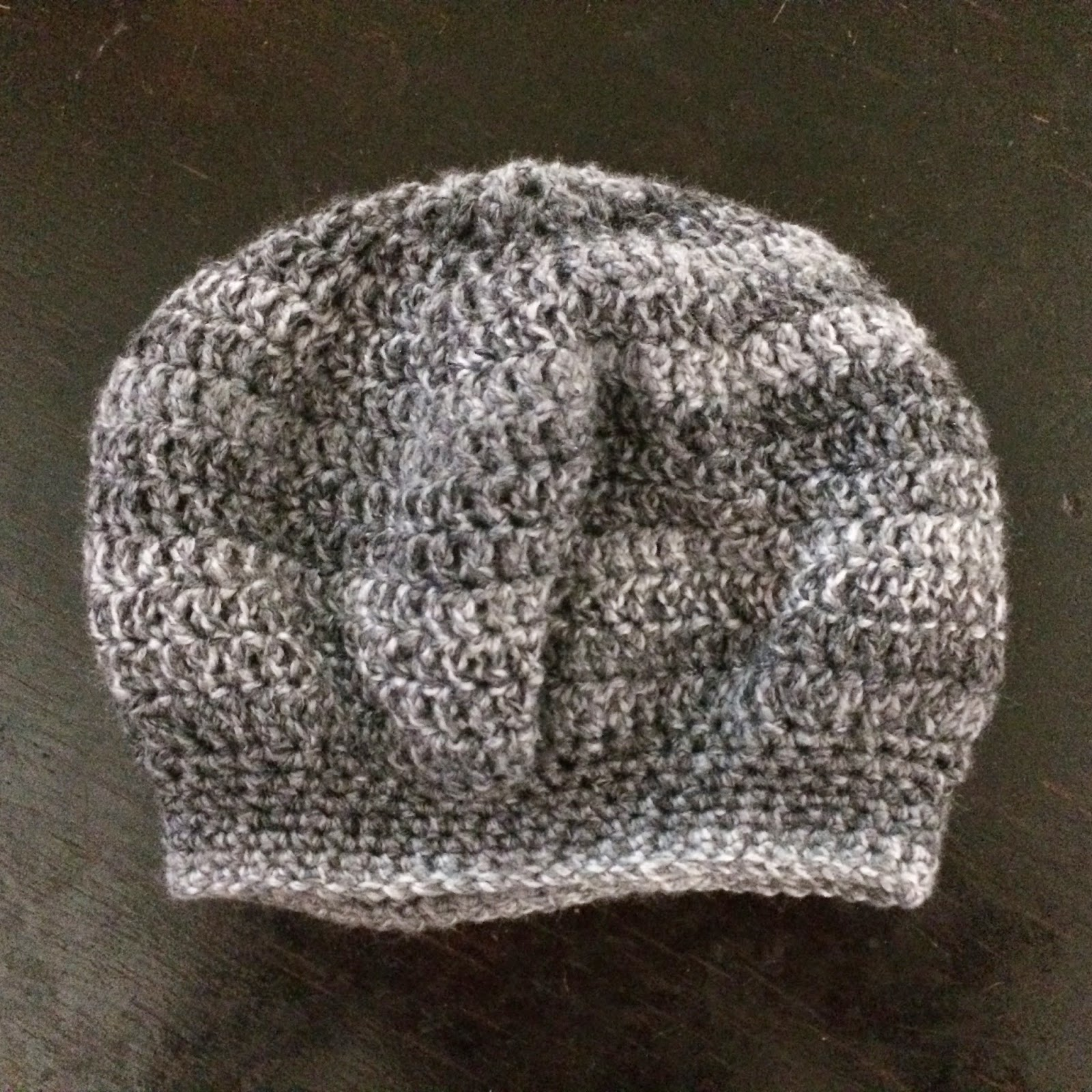 Free crochet hat patterns for adults